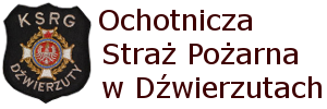 OSP Dźwierzuty